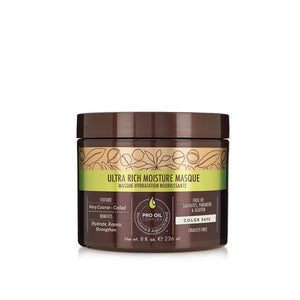 MACADAMIA Ultra Rich Masque - TBBS