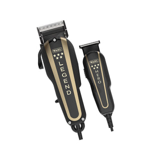 WAHL 5 Star BARBER COMBO Trimmer - TBBS