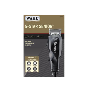 WAHL 5 Star SENIOR™ Clipper - TBBS