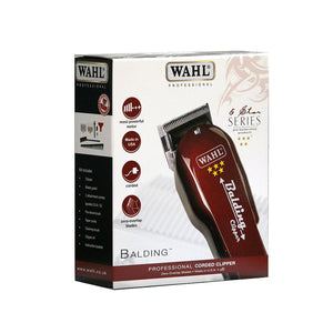 WAHL 5 Star BALDING Clipper - TBBS