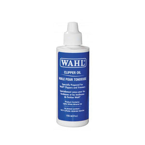 WAHL Clipper Oil - TBBS