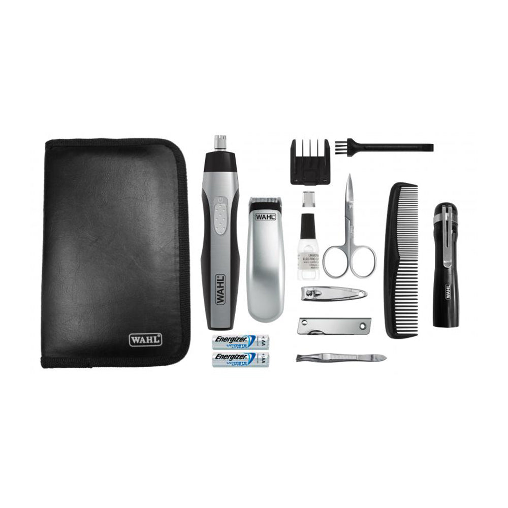 WAHL Lithium Travel Grooming Kit - TBBS