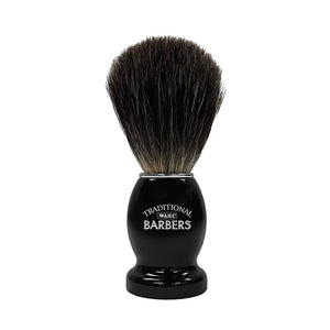 WAHL Traditional Barbers Badger Shaving Brush - TBBS