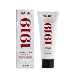 WAHL 1919 Shave Cream (100mL) - TBBS