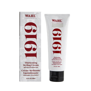 WAHL 1919 Thickening Styling Cream (100mL) - TBBS