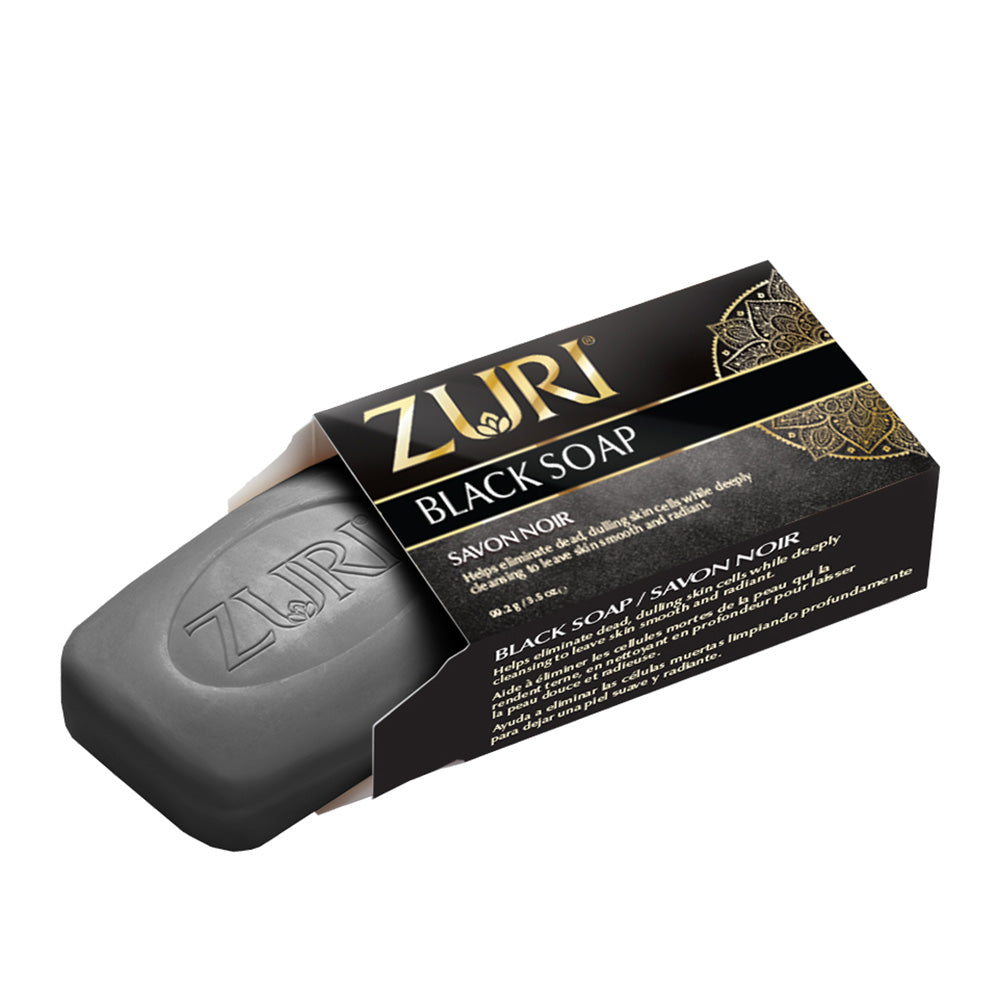 ZURI Glow Beauty Bar (3.5oz) - TBBS
