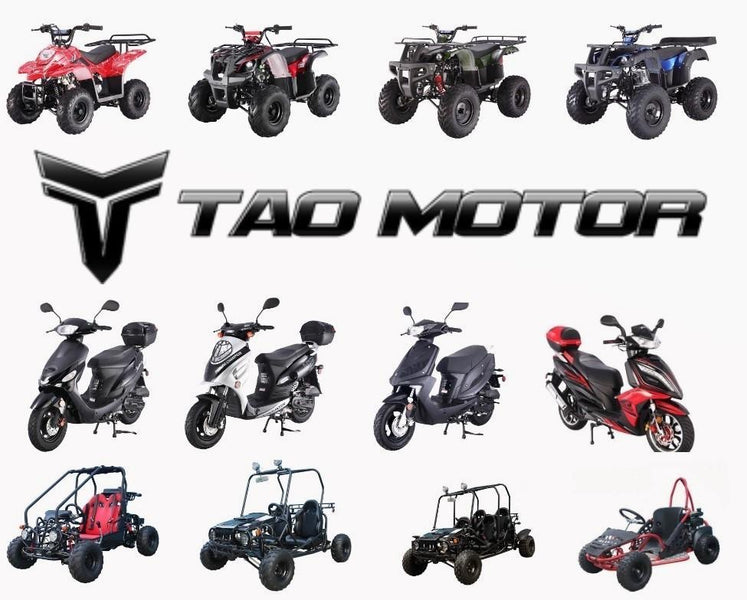 MCO and Title Registration for Off Road Machines and Street legal Machines