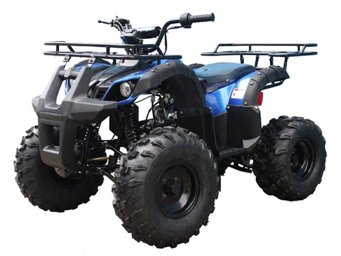 Chinese PowerSports, Off Road Product reviews, helpful hints