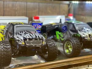 Gas Powered Remote control Cars & Truck - Madison Wisconsin