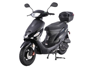 Affordable 2018 Gas Powered Scooters with free shipping