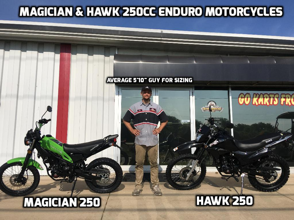 New Apollo Sportrax 125 Gas Powered Youth Four Wheeler 125cc 4 Stroke Atv Wiring Diagram Rps Hawk 250 Enduro Motorcycle Magician Does Size Matter