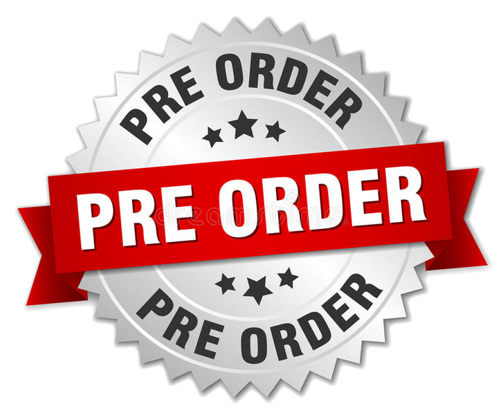 What is a PRE-ORDER and why?