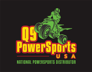 Q9 PowerSports USA is America's Most affordable PowerSports Distributor