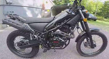 RPS Magician 250cc Enduro Motorcycles for sale cheap