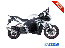 TaoTao Racer 50 Scooters at the best prices