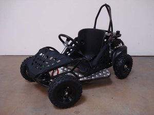 New TaoTao Single Seat GK80 Kids Go Karts