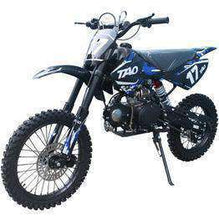 TaoTao DB17 Youth Dirt Bikes