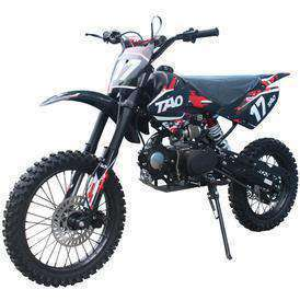 TaoTao DB17 Off Road 125cc Dirt Bike - Q9 PowerSports USA