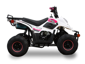 IceBear Dyno 110cc Kids ATV with Reverse