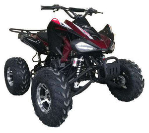 Fully Automatic Nitro 169cc Gas Powered Sport ATV - Q9PowerSportsUSA.com