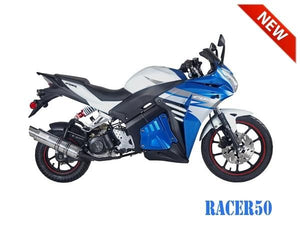 TaoTao racer 50 Moped