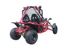 cheap priced Targa 200cc Double Seat Go Karts