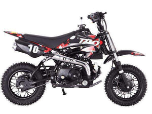 TaoTao DB10 Small Dirt Bikes for children