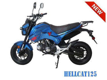 Best Priced Hellcat 125cc Scooters