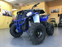 125cc Apollo Commander ATV