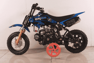 Small Kids Dirt Bikes with training wheels