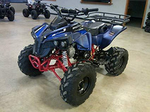 Apollo Sportrax ATVs for sale