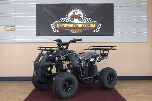 Youth Utility ATVs
