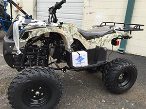 Fully automatic 150 Utility ATVs