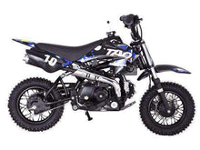 New DB10 Small 110cc Gas Powered Kids Dirt Bikes - Q9PowerSportsUSA.com