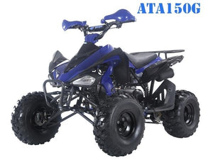 Gas Powered Utility ATV for sale