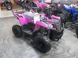 Apollo Commander ATV for sale