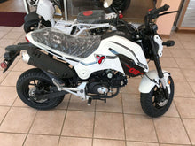 ROAD LEGAL Hellcat Road Legal 125cc Scooter - Q9 PowerSports USA