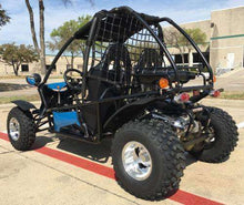 full sized Dominator 200cc Go Karts