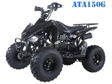 TaoTao Gas Powered Utility ATV