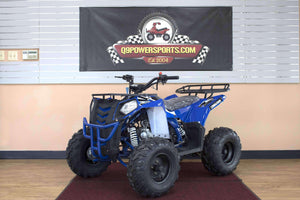 cheap priced Apollo Commander ATV