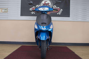 cheap priced 50cc Scooters
