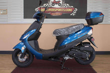 Campus Cruiser Gas Powered 50cc Mopeds - Q9PowerSportsUSA.com