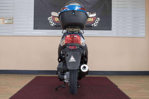 50cc Mopeds with Free Shipping