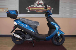 50cc Scooters for sale cheap