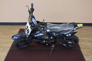 110cc TaoTao DB10 Small Kids Dirt Bikes for sale