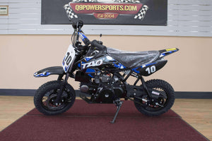 TaoTao DB10 Dirt Bikes with free shipping