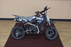 TaoTao DB10 Gas Powered Kids Dirt Bikes - Q9 PowerSports USA