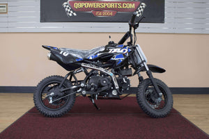 small TaoTao DB10 Kids Dirt Bikes - Q9 PowerSports USA