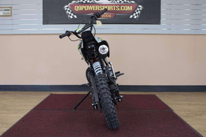 Taotao DB14 Youth 110cc Dirt Bikes