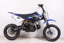 Apollo DB34 Kids Dirt Bikes